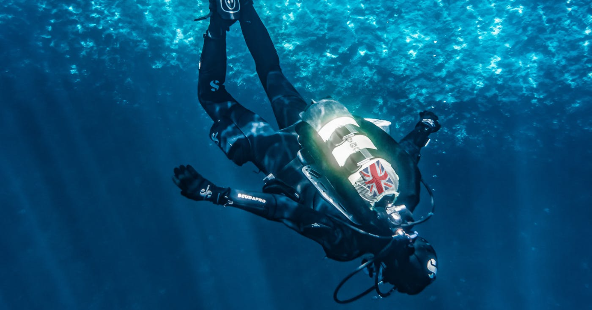 Scuba Diving In The Uk Five Of The Best Dive Sites On Your Doorstep