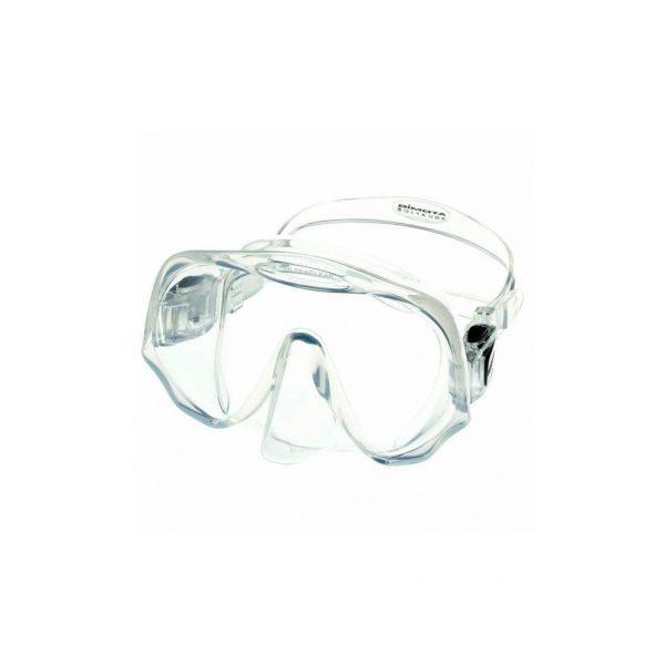 Atomic Frameless Dive Mask Clear