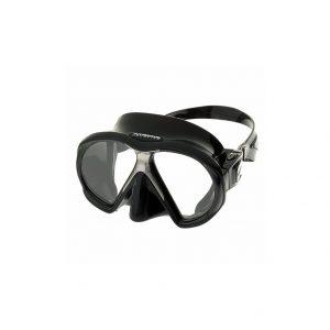 Atomic Subframe Mask Black