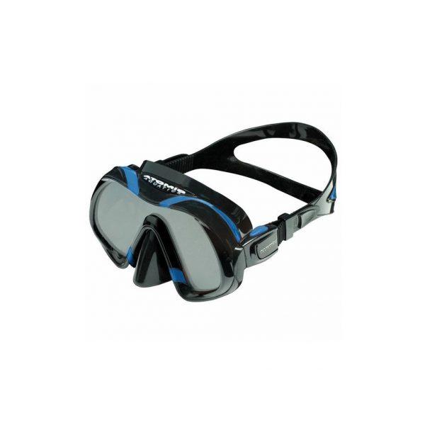 Atomic Venon Mask Blue