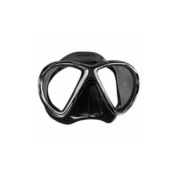Mares X Vu Liquidskin Mask Black Black