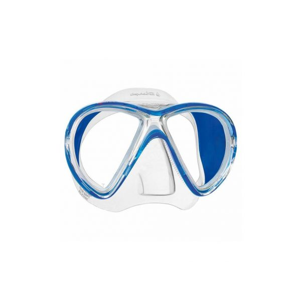 Mares X Vu Liquidskin Mask Blue