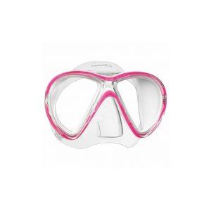 Mares X Vu Liquidskin Mask Pink