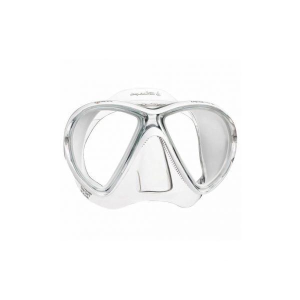 Mares X Vu Liquidskin Mask White