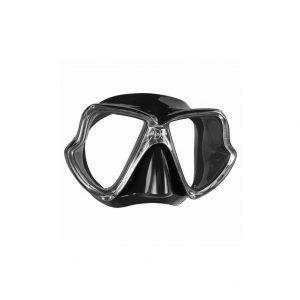 Mares X Vision Mid Dive Mask Black