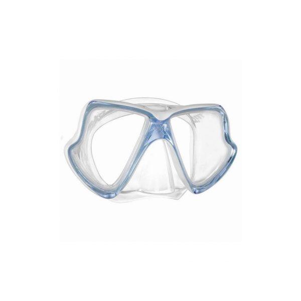 Mares X Vision Mid Dive Mask Blue