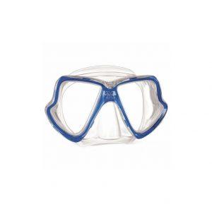 Mares X Vision Mid Dive Mask Dark Blue