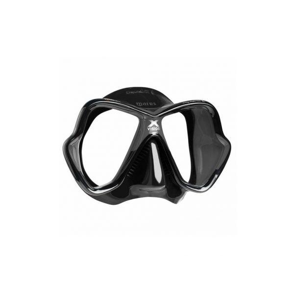 Mares X Vision Ultra Liquid Skin Mask Black