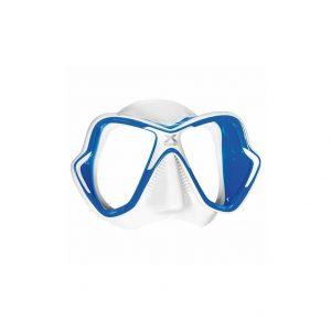 Mares X Vision Ultra Liquid Skin Mask Blue