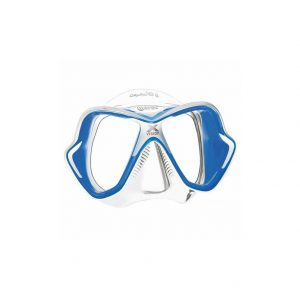 Mares X Vision Ultra Liquid Skin Mask Blue Clear
