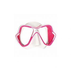 Mares X Vision Ultra Liquid Skin Mask Pink