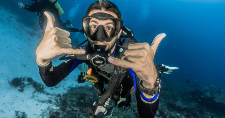 Not Just For Fun 7 Reasons Why Scuba Diving Is Great For Your Health