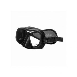 Oceanic Shadow Mask Black