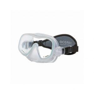 Oceanic Shadow Mask Ice