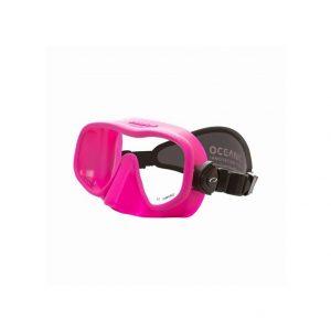 Oceanic Shadow Mask Pink