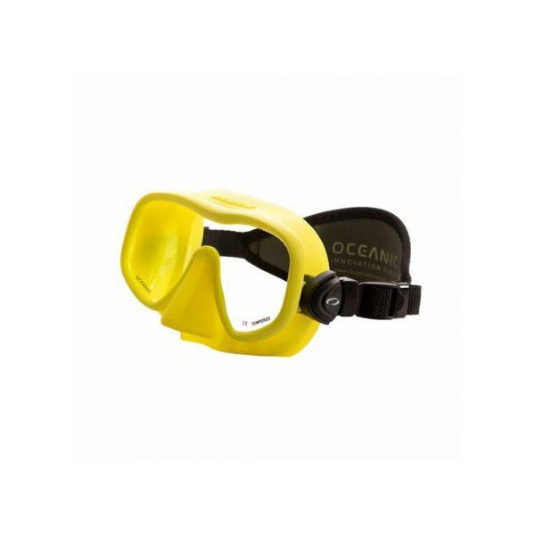 Oceanic Shadow Mask Yellow