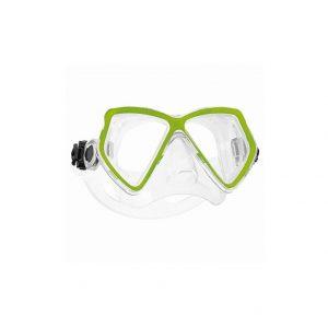 Scubapro Mini Vu Dive Mask Green
