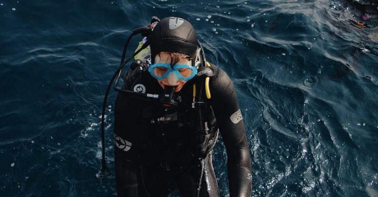 Safety Under The Surface – 9 Tips For Safe Scuba Diving