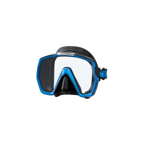 Tusa Freedom Hd Mask Blue