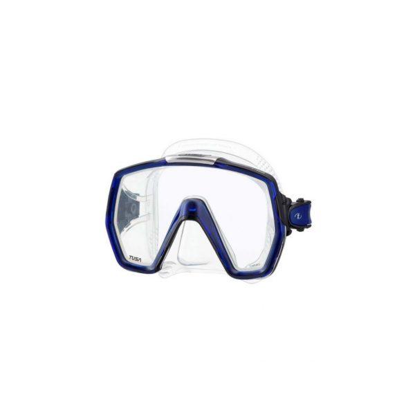 Tusa Freedom Hd Mask Colbolt Blue