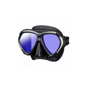 Tusa Paragon Mask Black