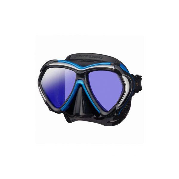 Tusa Paragon Mask Blue