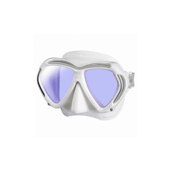 Tusa Paragon Mask White
