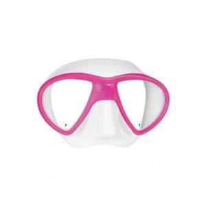Mares X Free White Pink