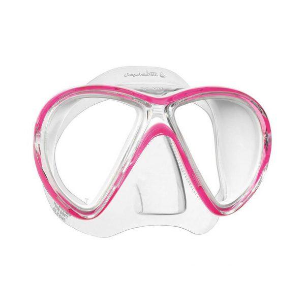 Mares X Vu White Pink