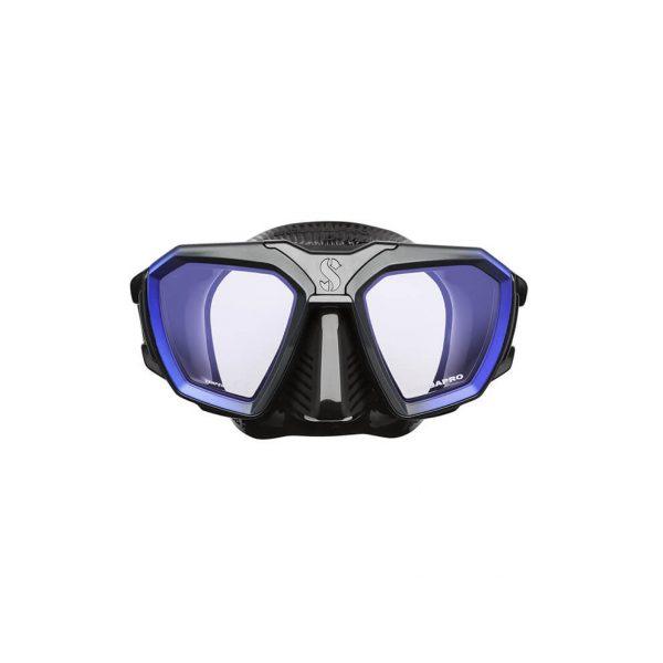Scubapro D Black Blue