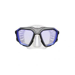 Scubapro D Clear Blue