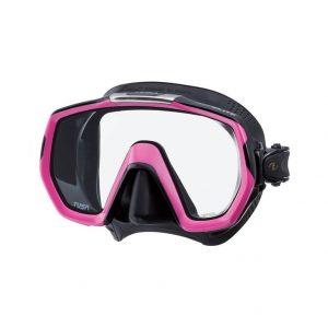 Tusa Freedom Elite Black Pink