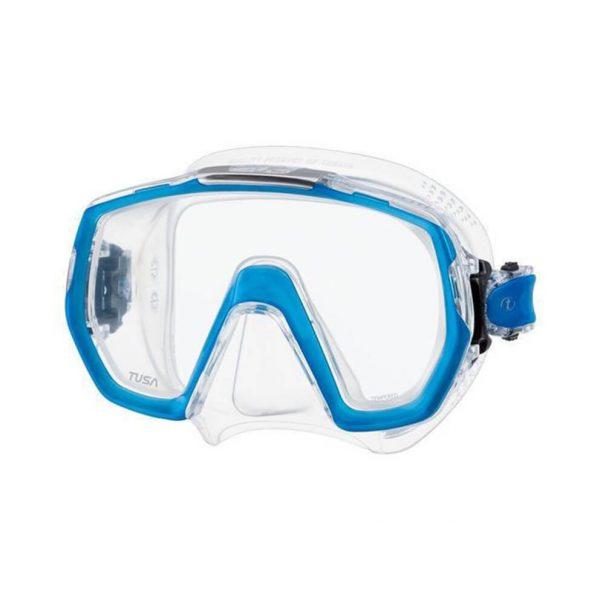 Tusa Freedom Elite Fishtail Blue