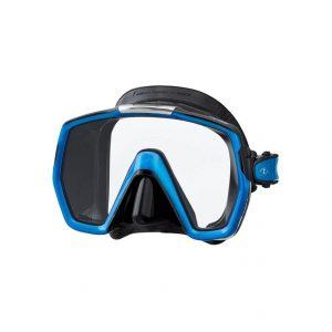 Tusa Freedom Hd Black Fishtail Blue