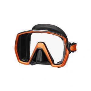 Tusa Freedom Hd Black Orange
