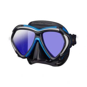 Tusa Paragon Fishtail Blue