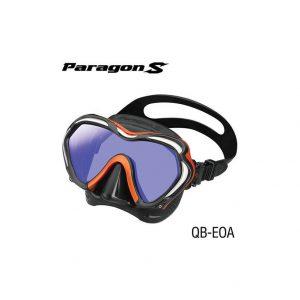 Tusa Paragon S Orange